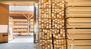 Holzpreis-Steigerungen