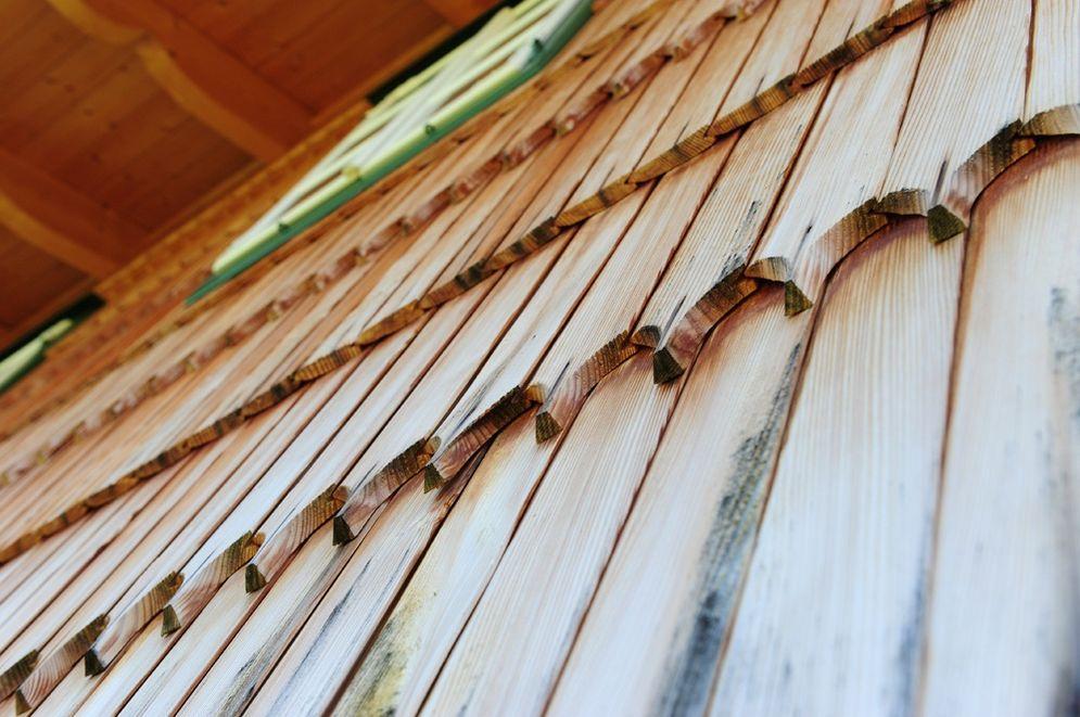 Holztäfelchen © Brunthaler Massivholzhaus