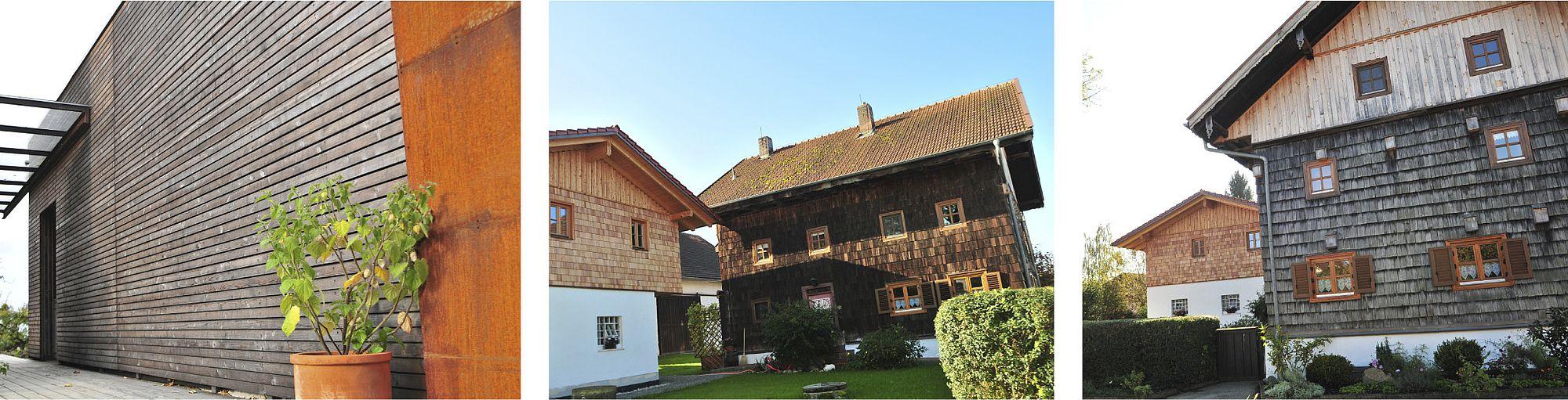 das brunthaler baumhaus | brunthaler massivholzhaus